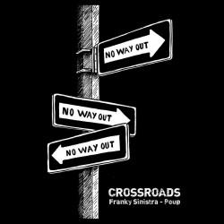 Traffik Drone - Crossroads...
