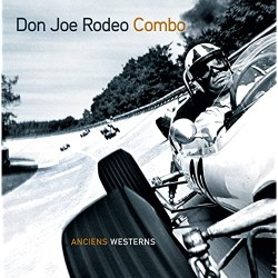 Don Joe Rodeo Combo -...