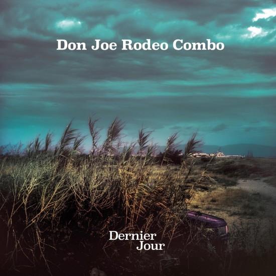 Don Joe Rodeo Combo -...
